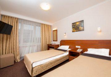 двухместный номер в гостинице
