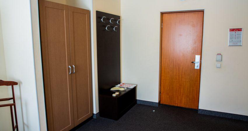 номер люкс в отеле